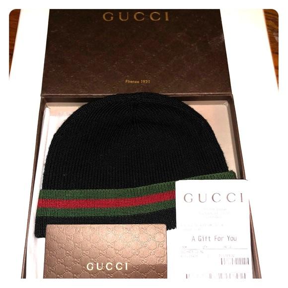 0e373203732 Gucci Accessories - Gucci Beanie
